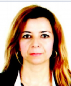 Dr Lamia SAÏD